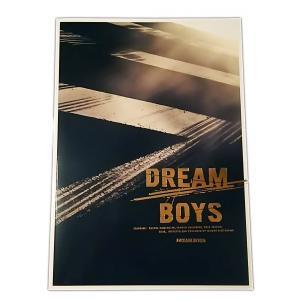 亀梨和也/渋谷すばる/手越祐也 DREAM BOYS 2009 パンフレット[ 公式グッズ ](中古ランクA)|wetnodsedog