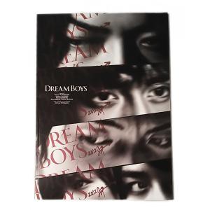「DREAM BOYS 2012」パンフレット[ 公式グッズ ](中古ランクB)|wetnodsedog