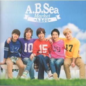 A.B.C-Z [ CD ] A.B.Sea Market(通常盤)(中古ランクA)|wetnodsedog