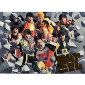 関ジャニ∞ [ CD+DVD ] 関ジャニズム(初回限定盤A)(中古ランクB)|wetnodsedog