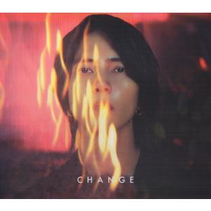 山下智久 [ CD+DVD ] CHANGE(初回生産限定盤)(中古ランクA)