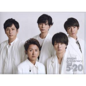 嵐「ARASHI Anniversary Tour 5×20」第3弾 クリアファイル [ 公式グッズ ]|wetnodsedog