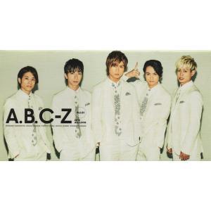 A.B.C-Z ファンクラブ会報 01 [ 公式グッズ ] (中古ランクA)|wetnodsedog