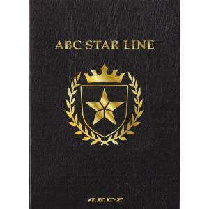 A.B.C-Z「ABC STAR LINE」非売品 トラベルノート 2 [ 公式グッズ ]