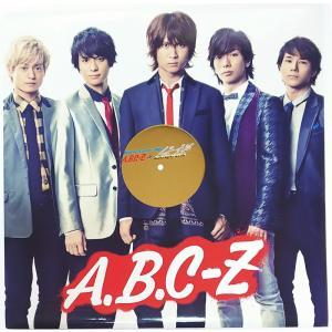 A.B.C-Z「Summer Concert 2014