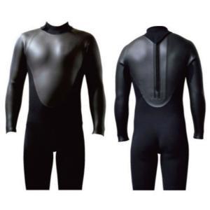 STANDARD/SS : 2/3mm ロンスプ|wetsuitsstore