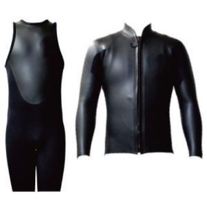 ショートジョン× JK SET|wetsuitsstore