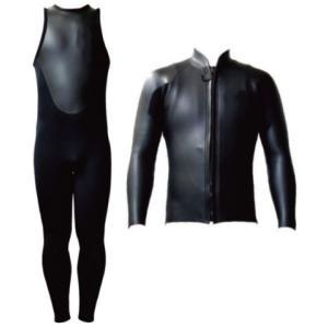ロングジョン× JK SET|wetsuitsstore