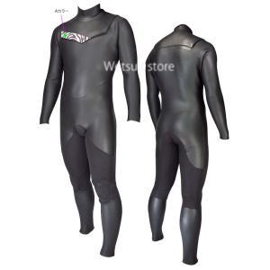 [フラットスキン] 全身起毛ホットパイル [ネック選択ノーチャージ]|wetsuitsstore