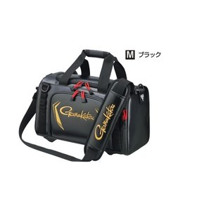 がまかつ タックルボストンバッグ GB-355(サイズM) wf-ichida