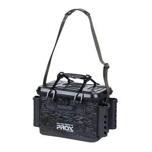 ●機能充実のEVAシステムバッカン。合体ハンドルを採用し、握りやすく持ち運び便利。TPU(Therm...