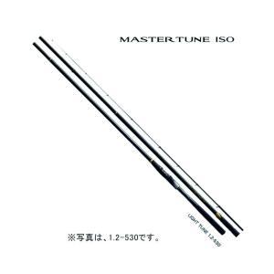 シマノ 磯竿 マスターチューン磯 1.2-530 wf-ichida