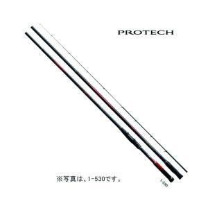 シマノ 磯竿 プロテック1.2-530|wf-ichida