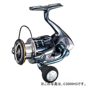 シマノ 17  ツインパワーXD 4000XG|wf-ichida