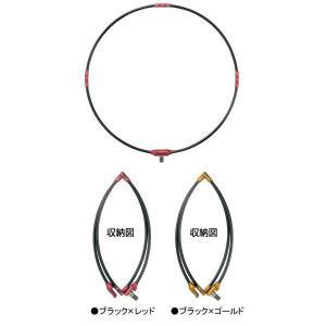 がまかつ 磯タモ枠(四折り・ジュラルミン)GM-835 40cm|wf-ichida