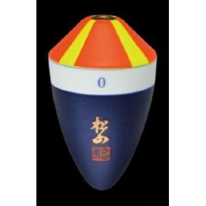 (在庫限り)MST 松田ウキ 松山ピエル ブルー (帯白) 展示品のためパッケージはありません|wf-ichida