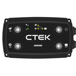 走行充電器|CTEK D250SE|wh-town