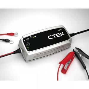 バッテリー充電器|CTEK XS7.0JP|バッテリーをフルオートで完全充電!特許取得の7ステッププログラム搭載のバッテリーチャージャー|wh-town