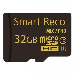 スマートレコ純正microSDカード 32GB フォーマットフリー機種対応(WHSR-510・WHSR-532用)|wh-town