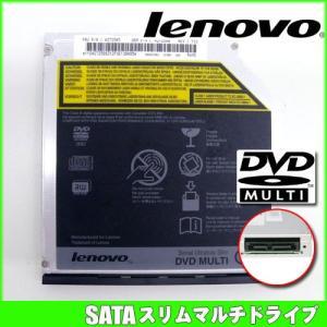 lenovo 42T2545 4x DVD±RW DL ウルトラベイ用 9.5mm SATA マルチドライブ whatfun