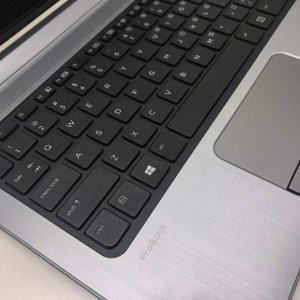 HP ProBook 430G2 中古 ノートパソコン Office Win10Home 64bit 新品バッテリー[core i7 4510U 2.0GHz 8GB SSD512GB カメラ 13.3型]:良品|whatfun|08