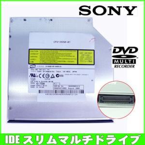 SONY ND-7550A 8x DVD±RW DL ノート用 IDE マルチドライブ whatfun