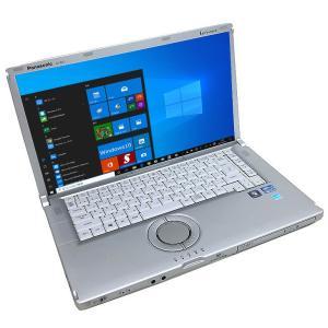 Panasonic CF-B11 選べるオリジナルカラー フルHD 大画面 SSD塔載 [core i5 3320M 2.6Ghz 8G SSD5120GB Blu-ray  無線 15.6型 ] :良品|whatfun|02