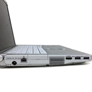 Panasonic CF-B11 選べるオリジナルカラー フルHD 大画面 SSD塔載 [core i5 3320M 2.6Ghz 8G SSD5120GB Blu-ray  無線 15.6型 ] :良品|whatfun|03