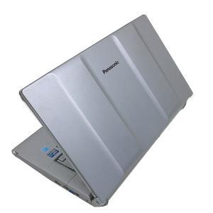 Panasonic CF-B11 選べるオリジナルカラー フルHD 大画面 SSD塔載 [core i5 3320M 2.6Ghz 8G SSD5120GB Blu-ray  無線 15.6型 ] :良品|whatfun|08