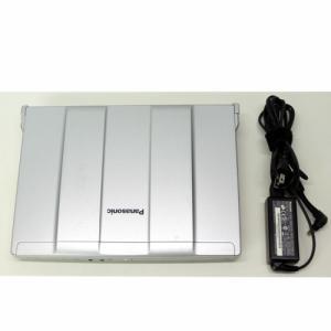 Panasonic レッツ CF-S9LW6JDS [core i5 .560M (2.67Ghz)/4G/SSD128G無線/12.1型ワイド/Win7Pro ]  :ランクA中古 ノートパソコン Office|whatfun|05