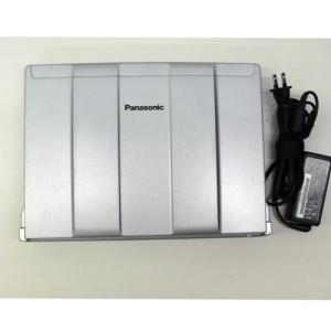Panasonic レッツ CF-S9LW6JDS [core i5 .560M (2.67Ghz) /4G/SSD128G/DVD無線/12.1型ワイド/Win7Pro ]  :良品中古 ノートパソコン Office|whatfun|06