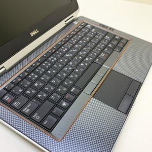 DELL E6320 中古 ノートパソコン Office Win10 バックライト 大容量バッテリー [core i5 2520M 2.5Ghz 8G SSD256GB マルチ 13.3型 無線 BT Camera HDMI] :良品|whatfun|06