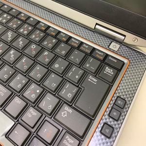 DELL E6320 中古 ノートパソコン Office Win10 バックライト 大容量バッテリー [core i5 2520M 2.5Ghz 8G SSD256GB マルチ 13.3型 無線 BT Camera HDMI] :良品|whatfun|07