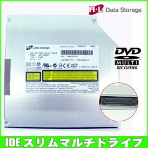H・L Data Storage GMA-4080N 8x DVD±RW DL ノート用 IDE マルチドライブ whatfun