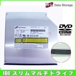 H・L Data Storage GMA-4082N 8x DVD±RW DL ノート用 IDE マルチドライブ whatfun