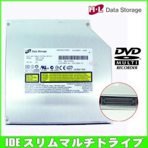 H・L Data Storage GSA-T10N 8x DVD±RW DL ノート用 IDE マルチドライブ whatfun