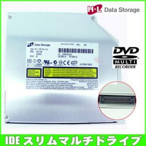 H・L Data Storage GSA-T20N 8x DVD±RW DL ノート用 IDE マルチドライブ whatfun