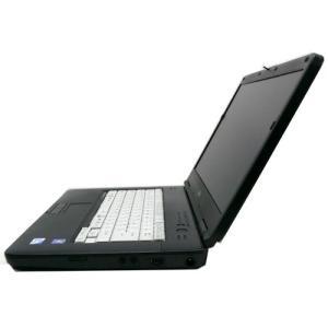 富士通 Fujitsu LIFEBOOK A540/AX [celeron 900 (2.2Ghz)/3G/160GB/DVDマルチ/15.6型ワイド/ Win7 Pro 32bit 無線]  :美品 中古 ノートパソコン Office|whatfun|04