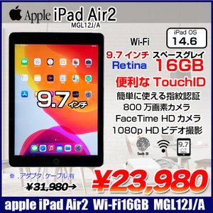Apple iPad Air2 Retinaディスプレイ 指...