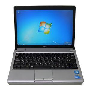 NEC VersaPro VY10G/C-A [core i7 620UM (1.06Ghz)/3G/160GB12.1型ワイド/Windows7 Pro 無線]  :ランクB 中古 ノートパソコン Office|whatfun|02