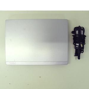 NEC VersaPro VY10G/C-A [core i7 620UM (1.06Ghz)/3G/160GB12.1型ワイド/Windows7 Pro 無線]  :ランクB 中古 ノートパソコン Office|whatfun|06