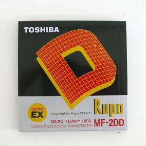 フロッピーディスク TOSHIBA RUPO用 MF−2DD  ワープロ
