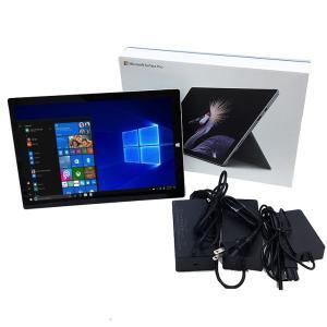 Microsoft Surface Pro3 中古 タブレットノート  office Win10Pro  [core i5 4300U 1.9Ghz 4GB SSD128GB  BT カメラ ドッグAC 箱付属] :美品|whatfun|11