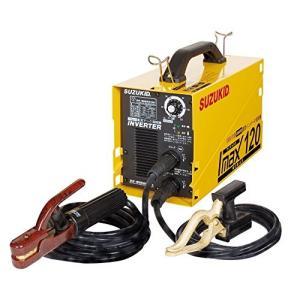 ●100V/200V兼用機 ●インバータ制御によりスムーズで安定したアーク、仕上がりになります ●持...