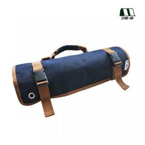 工具バッグ ロール式 Drill Roll Bag No.7000 スターエム 4962660700033 [astk]|whatnot