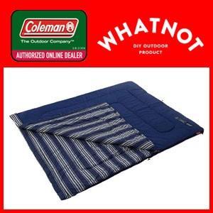 Coleman[コールマン] 寝袋 フリースフットアドベンチャースリーピングバッグ/C5 2000031099|whatnot
