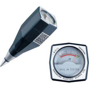 シンワ測定 土壌酸度計 pH A 72724の関連商品9