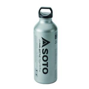 SOTO SOD-700-07 広口フューエルボトル 700ml [astk]|whatnot