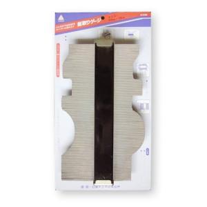 ●どんな形でも自由自在・簡単に型取り ●日曜大工の必需品。主な使用例は、カーペットや敷物のかたどり、...