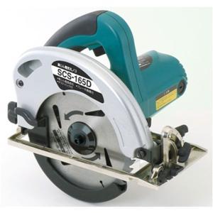 ●木材、合板の切断に ●ダストバッグ付 ●集塵機に接続が可能 ●アルミベース、ブレーキ付  ●二重絶...